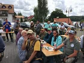 Radbur Media Ostrzyzkie 2018 (Polen) Foto: SST