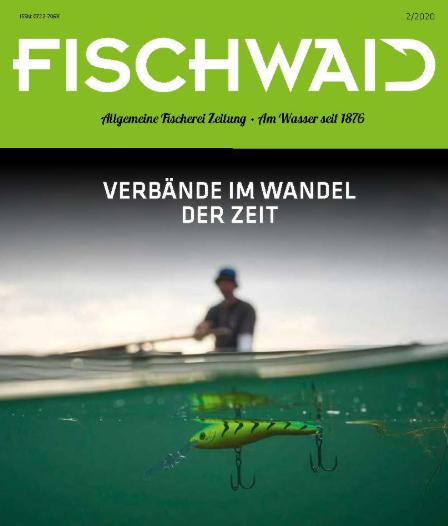 AFZ Fischwaid 02/2020 jetzt online