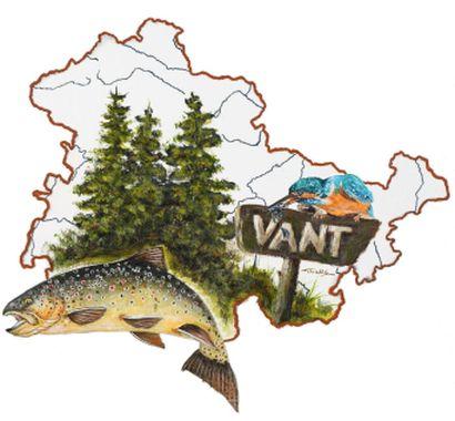 Mitteilung des VANT Zweigverein`s Gewässerfonds